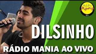 🔴 Radio Mania - Dilsinho - Dá Pra Saber