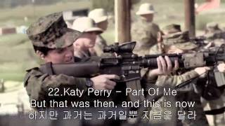 Pop Danthology 2012 - Mashup of 50+ Pop Songs for Korean