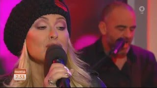 Anastacia - Take This Chance + I'm Outta Love (Live Unplugged / HQ sound)