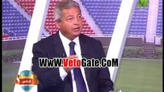 """وزير الرياضة """"من حقنا حل اى مجلس ادارة رغم قانون الرياضة الجديد"""""""