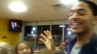 Talkin bout how to eat pussy in CiCi's