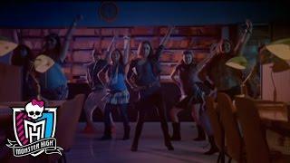 Monster High® Song - India | Monster High
