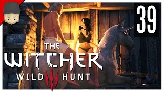 The Witcher 3: Wild Hunt - Ep.39 : Yennefer Romance! (The Witcher 3 Gameplay / Walkthrough)