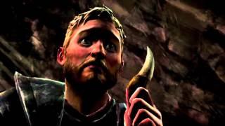 Expert Showcase - Telltale's Game of Thrones - Alex Jordan and Russ Bain