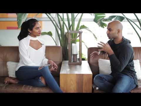 Spotlight Interview: Hollywood Actress Priya Rajaratnam