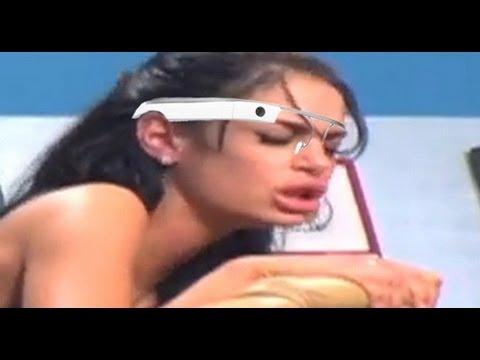 Xxx Mp4 Can Google Glass Make Sex Better 3gp Sex