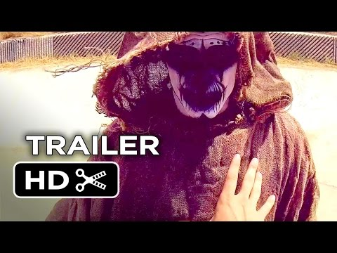 V/H/S: Viral Official Trailer #1 (2014) - Found Footage Horror Sequel HD