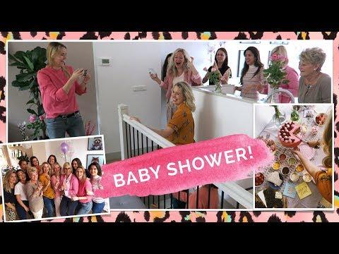Xxx Mp4 Babyshower Lief Zijn Voor Jezelf Sanny Zoekt Geluk 3gp Sex
