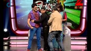 Mirakkel 8 - Episode 77 - January 30, 2015 - Aniket / Mithun / Shaheb