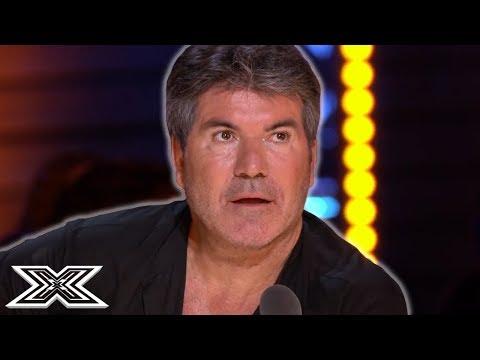 SUPERB SURPRISING Singers On The X Factor UK 2018 X Factor Global