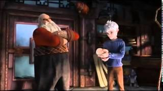 Rise of the Guardians - North's Center