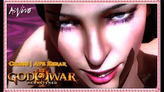 GOD OF WAR 3 [PS4] SPEEDRUN - VERY HARD - CAOS | MEU TEMPO 05:22:20