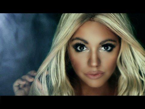 Britney Spears Womanizer Parody