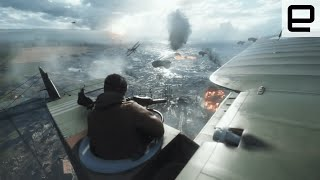 Battlefield 1: Interview with the GM of Dice