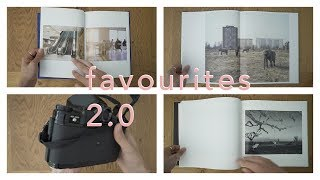 Photography Favourites 2.0