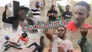EGOGO-ISEN [5 O