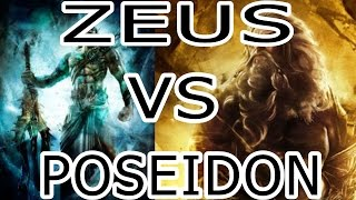 ⚫ ZEUS VS POSEIDON ( CROSSFIRE MOBILE )