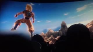 ¡INCREIBLE! Dragon Ball Z The Real 4D | Se Filtra Pelicula