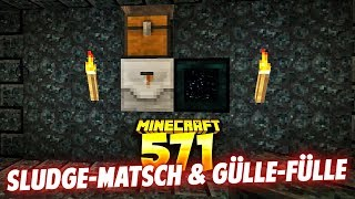 Alles, was Du wülle: Eimerweise Gülle! 🌳 MINECRAFT: AFTER HUMANS #571
