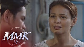 MMK 'Casa' : Hazel visits her son