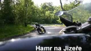 East Prague Bikers- Motosezona 2010