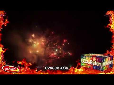 Xxx Mp4 Wahnsinn XXX Feuerwerk Batterie Klasek Http Pyroshop Dreamfireworks De 3gp Sex