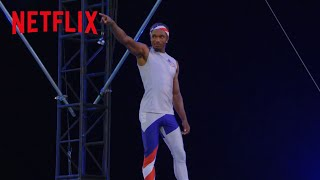 Ultimate Beastmaster: Survival Of The Fittest | Official Trailer | Netflix