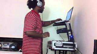 DJ Trinivibes old soca mix