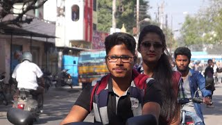 Aa Kshnam - New Telugu Short Film 2016