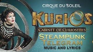 *NEW* KURIOS Music & Lyrics - Sing Along with us! |