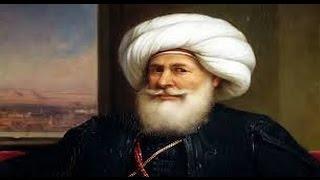 وثائقى محمد على باشا والى مصر