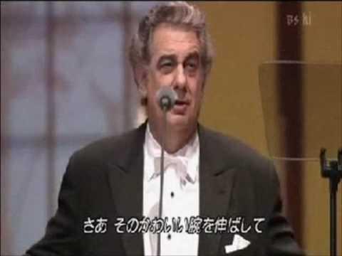 The Three Tenors - O Marenariello (Yokohama 2002)