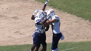 HIGHLIGHTS: Chattanooga Routs VMI in Week 4 | Stadium