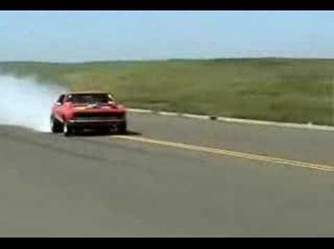 V8 Roncando