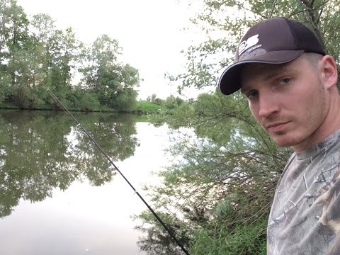 Eel Fishing in rivers