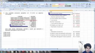 EXAME DE SUFICIÊNCIA Bacharel 2013 prova 2 Questão 03 DRA