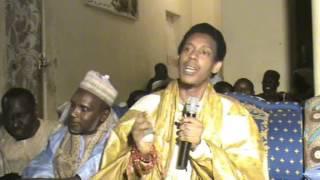 Thierno Abdallahi DIA Boghé 2012 Oustaz BA partie 2