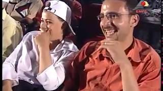 هيما شو - الكاميرا الخفية - ابراهيم نصر - الاقامة على الرصيف