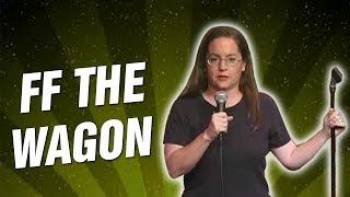 FF The Wagon (Stand Up Comedy)