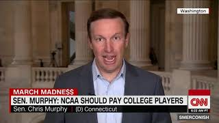 This senator wants to change a big NCAA rule