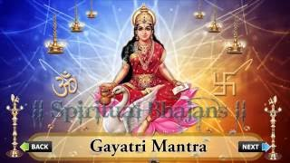 Top 8 MANTRAS :- SHIV MANTRA, LAXMI MANTRA, GAYATRI MANTR, SHANI MANTRA, SAI MANTRA, KRISHNA MANTRA.