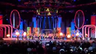 Shahid Kapoor's Amazing Dance Performance!!!