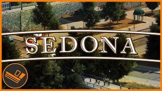 Sedona - Part 64 | WESTFIELD GROWS (Cities: Skylines)