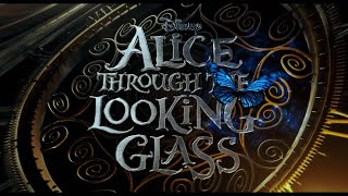 Alice in The Wonderland 2: Through the Looking Glass - Trailer HD (2016)