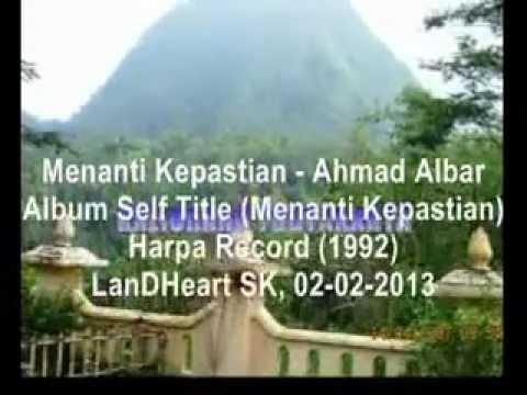 Download Lagu Menanti Kepastian - Ahmad Albar MP3