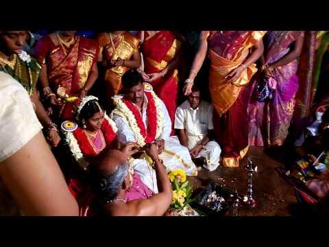 Bharat Kumar Weds Vijaya Shanthi