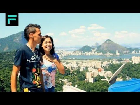 Mc Fininho - Amor proibido ( CLIPE OFICIAL em Full HD ) TOM PRODUÇÕES