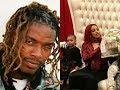 Fetty Wap Avoids Baby Mama Lezhae Zeona's Baby Shower & She's Ok With it!!/Alexis Sky Responds
