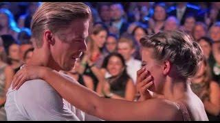 Bindi Irwin Breaks Down During Emotional Tribute To Her Late Father, Steve Irwin