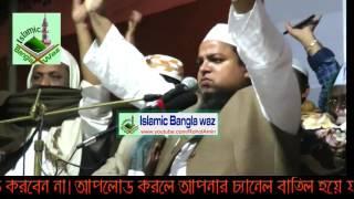 চোখে পানি চলে আসবে ওয়াজটি শুনুন | Maulana Khaled Saifullah Ayubi | Bangla waz-2016